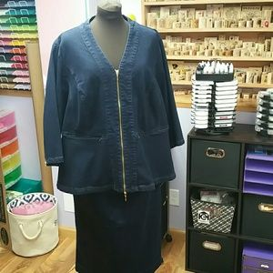 2 Pc Outfit by Catherines